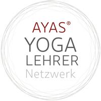 AYAS Yogalehrer Netzwerk Logo